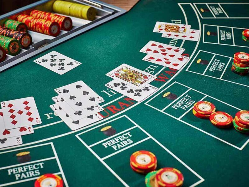 Courses About Betting You Must Research To Succeed