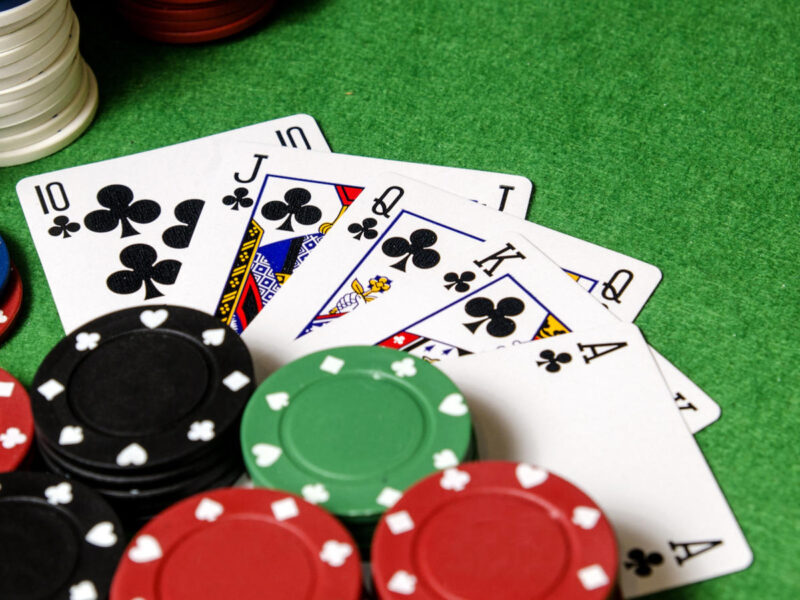 Benefits Of Numerous Kinds Of Gambling