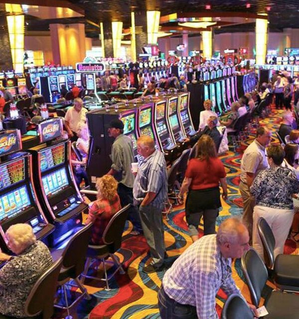 Transform Your Casino With These Uncomplicated Tips