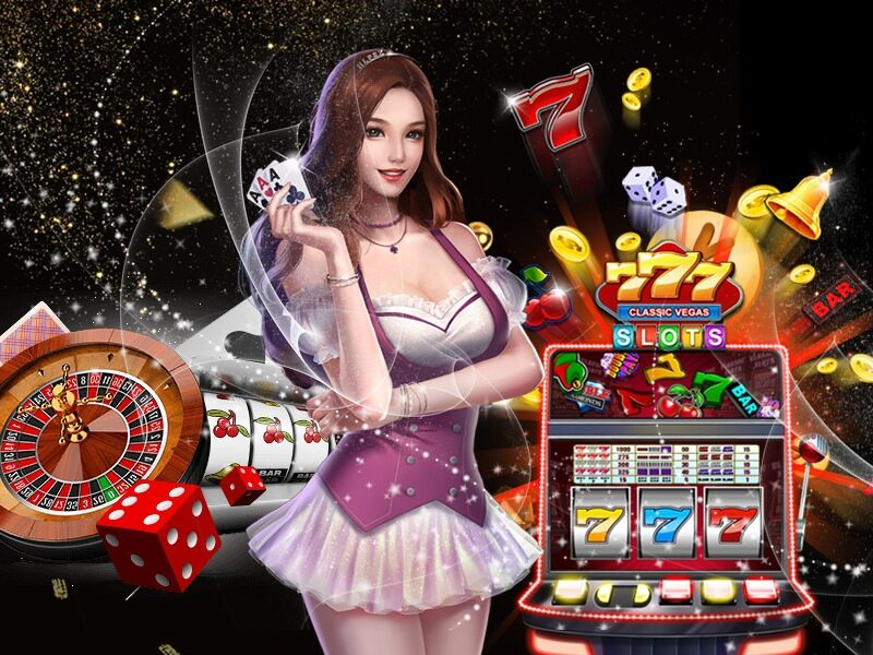 How To Be Pleased With Gambling Not!