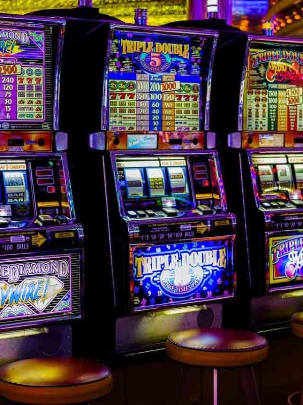 Exactly How A Lot Do You Make From Online Casino