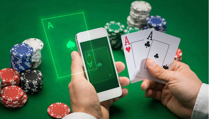 The Standard Realities Of Online Casino