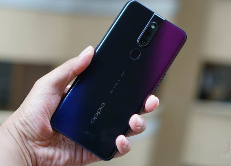 You Should Find Out About Oppo f11 prior