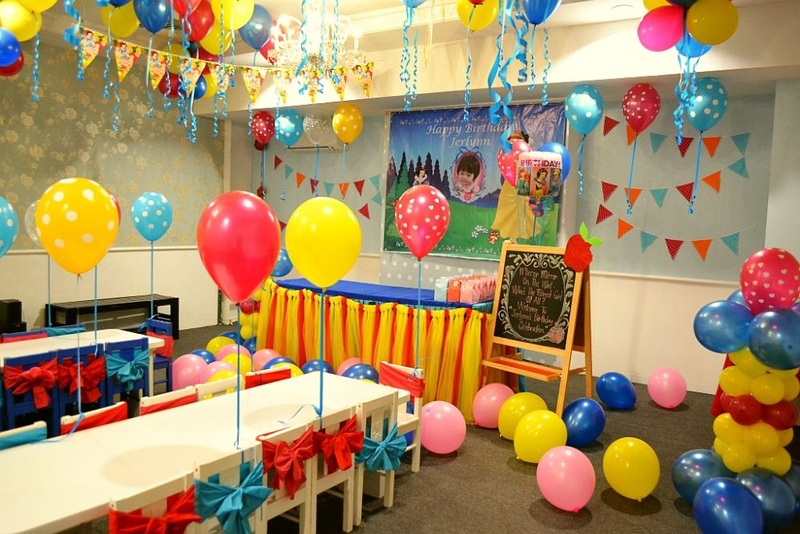 Change Your Birthday Celebration Concepts Viewpoint Now!