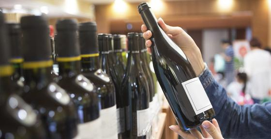 Wine Importers Tip: Be Constant