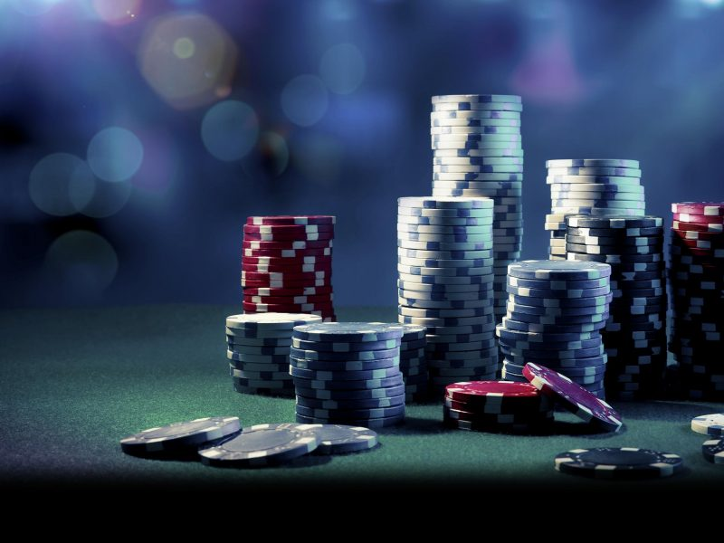 Pump Up Your Gross Sales With These Exceptional Casino Techniques