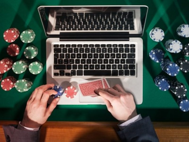 Six Very Simple Issues You Can Do To Save Lots Of Casinos