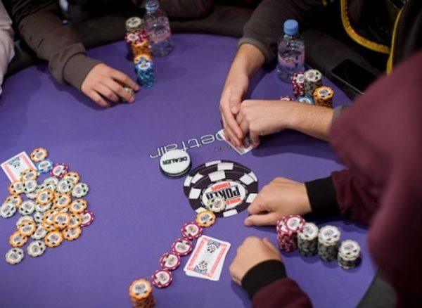 Why A Lot Of Individuals Will Certainly Never Ever Be Excellent At Online Casino