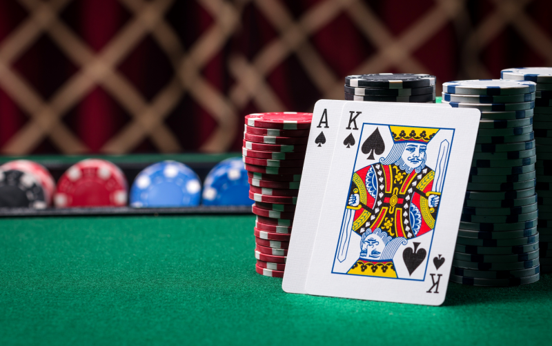 Why It Is Simpler To Deal With Casino Than You May Believe