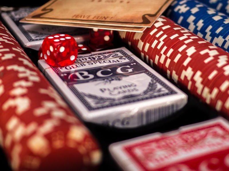 Suggestions To Begin Constructing A Online Casino You All The Time Wished