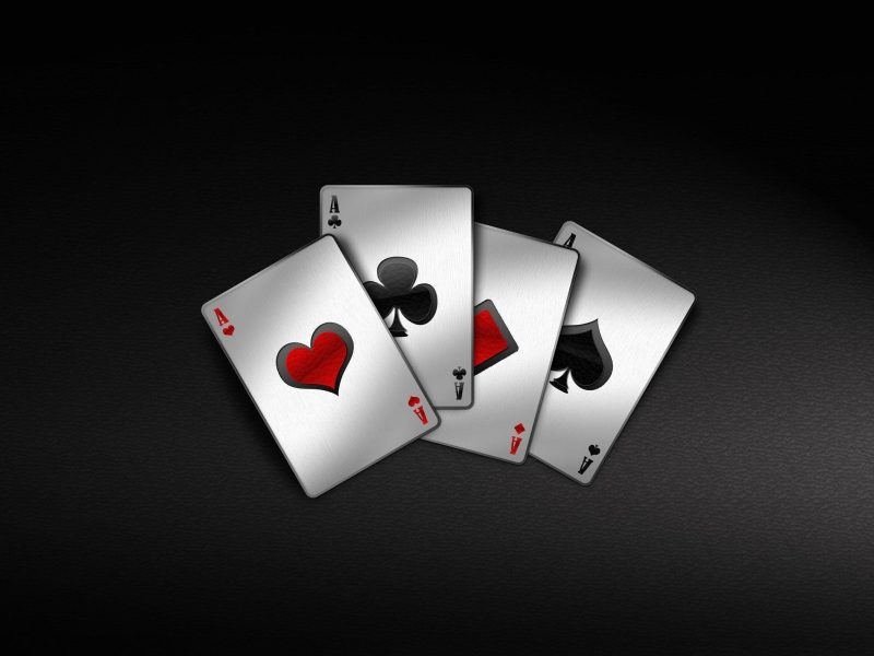 What Everyone Must Learn About Casino