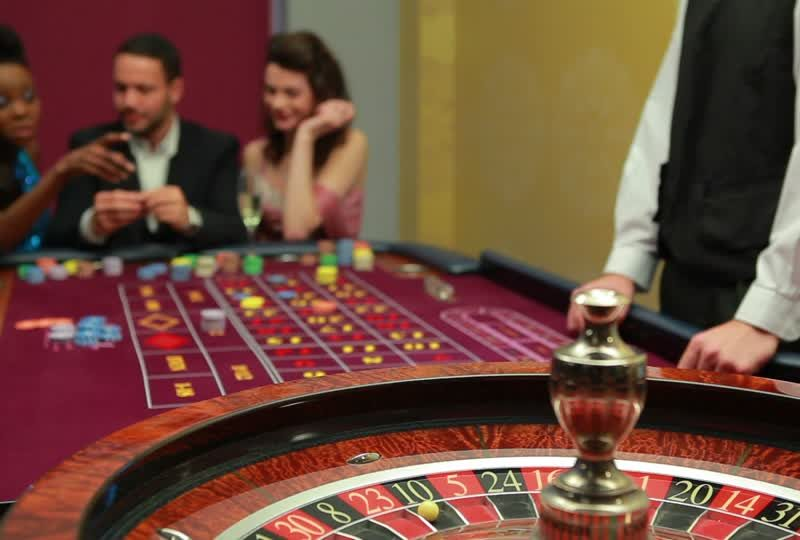 How To Find Out All The Things There Is To Know About Online Casino