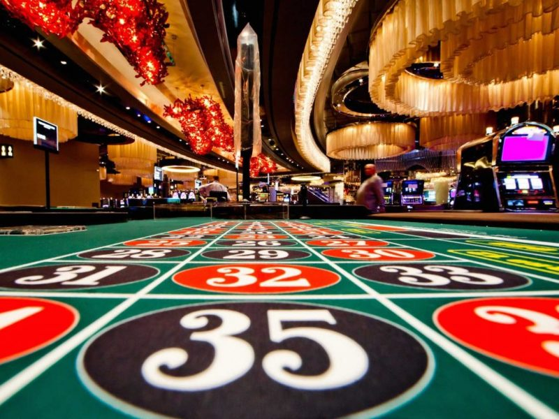 What Is So Fascinating About Gambling