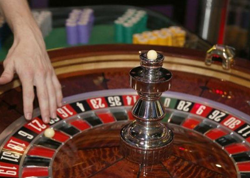 The Way To Promote Online Casino