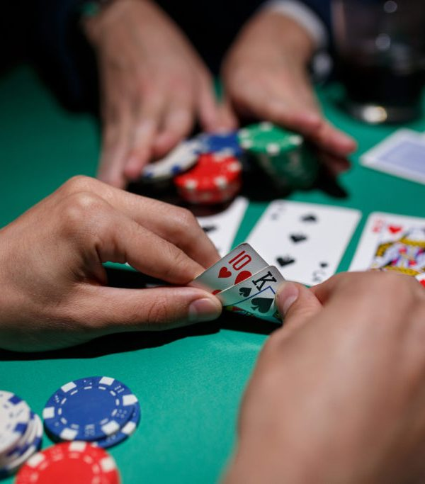 Do Not Waste Time! Information To begin Online Casino