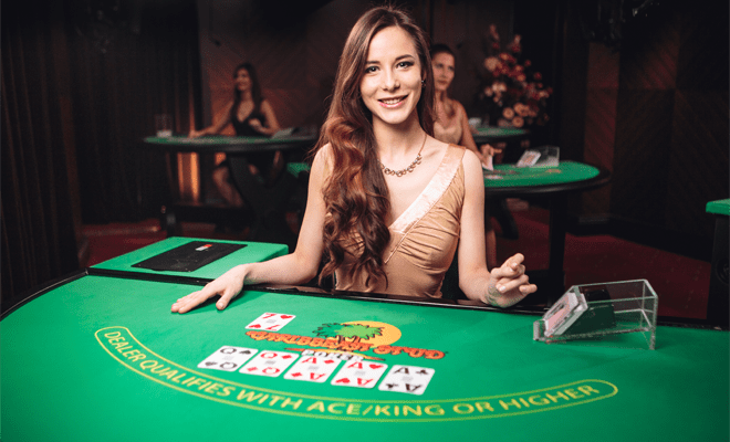 What Everyone Ought To Find Out About Casino