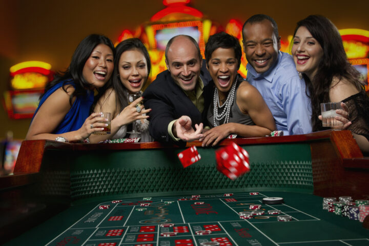 Seven Quite Simple Things You Can Do To Avoid Wasting Time With Casino