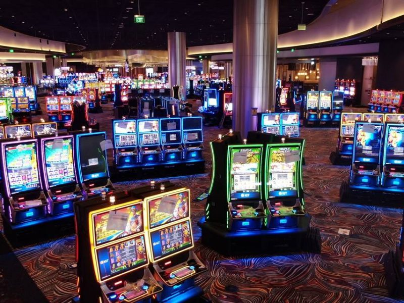 How To Seek Out Out Every Thing There May Be To Learn About Gambling