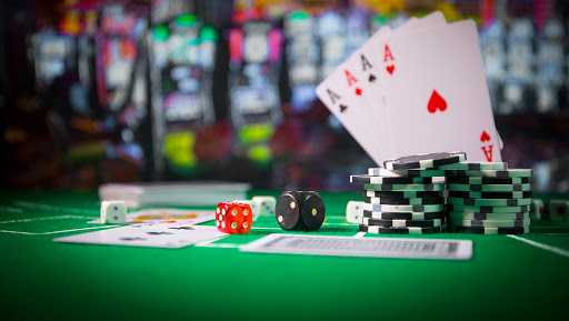 Don't Waste Time Info To start Casino