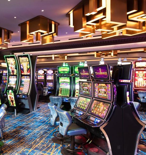 SuperEasy Ways To Learn All the things About Casino