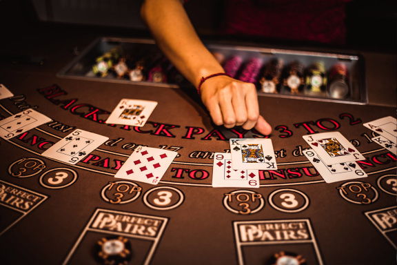 Simple Methods To Enhance Your Gambling