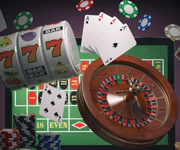 Techniques To Prevent Gambling Exhaustion