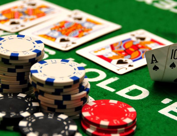 Here's A Quick Method To solve An issue with Online Casino