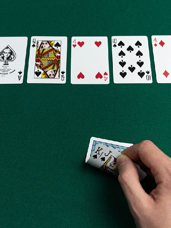 Revolutionize Your Casino With Simple-peasy Suggestions