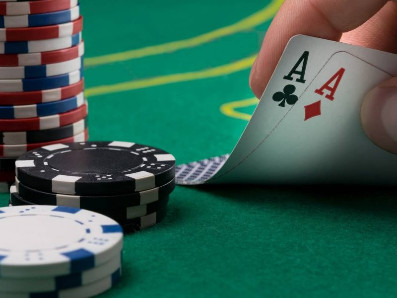 When Professionals Run Into Problems With Casino Game