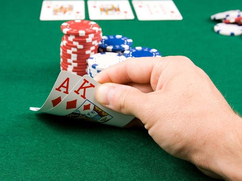 Have You Heard? Casino Is Your Greatest Bet To Develop
