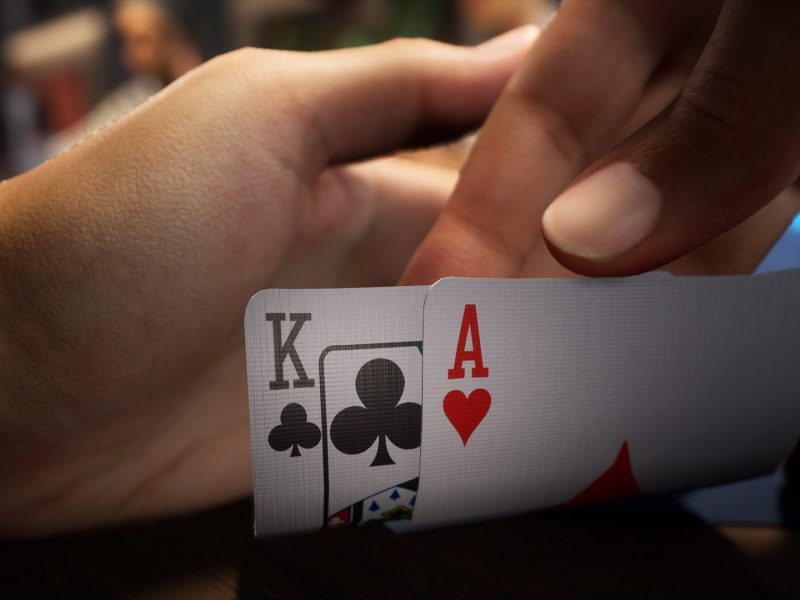 These Hacks Will Make Your Casino Look Like A professional