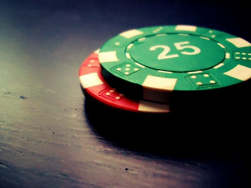 Casino - What To Do When Rejected