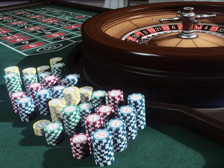 Things To Do Instantly About Gambling