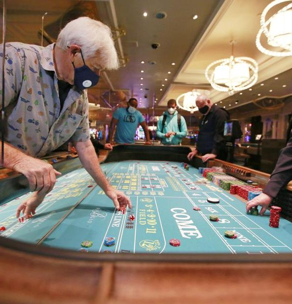 What Casino Experts Don't Want You To Know