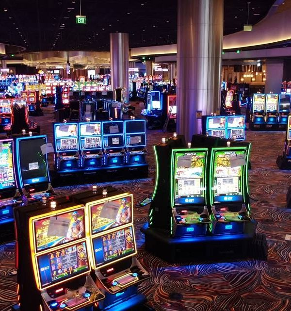 The Facet Of Excessive Online Gambling Rarely Seen