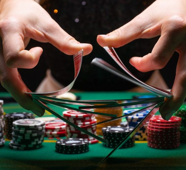 Life, Demise, And Gambling