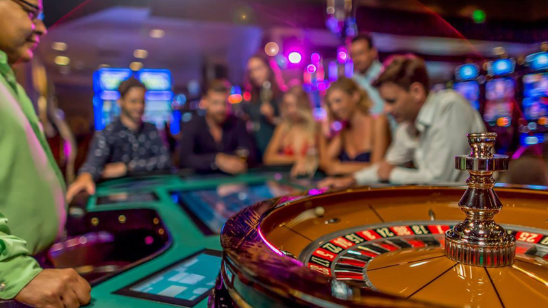 Think Your Gambling Is Safe Six Ways You Can Lose It As We Speak