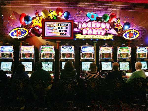 The No. 1 Gambling Mistake You are Making